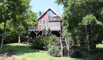 Lake Martin House
