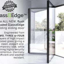 Glass2Edge doors coming soon