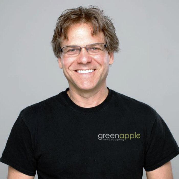 Landscape Designer - Green Apple Landscaping