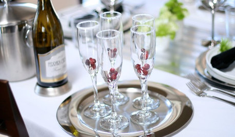 12 Ways to Make New Year's Eve at Home Feel Special