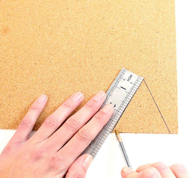 diy fabriquer des ronds de serviettes petit budget en li ge. Black Bedroom Furniture Sets. Home Design Ideas