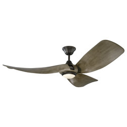 Transitional Ceiling Fans by Beautiful Things Lighting