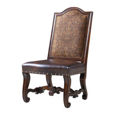 Jamison Side Chairs, Set of 2