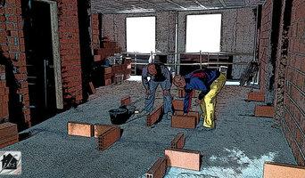 Ejecución bloque residencial