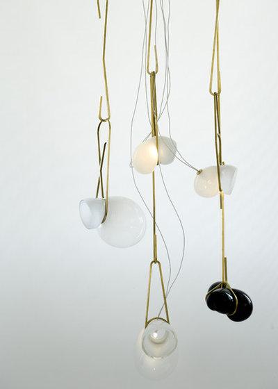 Pendant Lighting by Lindsey Adelman Studio