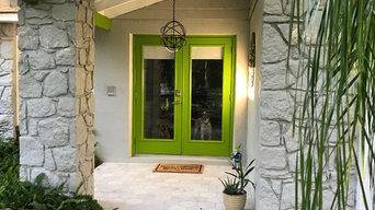 Entry/ Outdoor tile