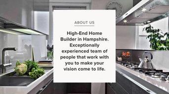 Company Highlight Video by NCM Building Ltd