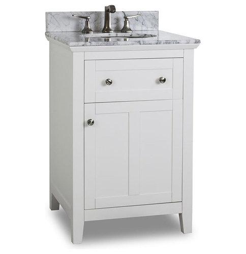 18 To 24 Inches Bathroom Vanities