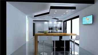 Cuisine architectural