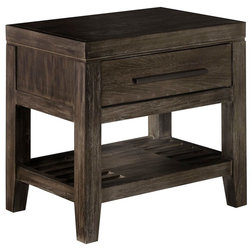Transitional Nightstands And Bedside Tables by Palliser Furniture