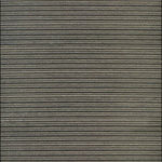 """Couristan - Cape Harwich Black Outdoor Rugs, Black-Tan, 7'.10"""" x 10'.10"""" - This item ships FREE within the U.S."""