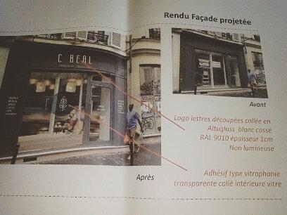 boutique rue Hauteville