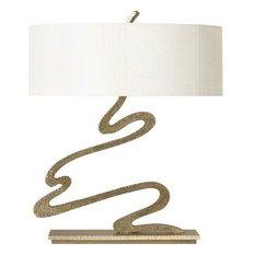 Baker Hancock and Moore - Baker Bill Sofield Signature Table Lamp, Display Item - Table Lamps