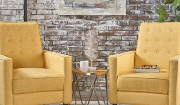 Up to 55% Off Armchairs and Accent Chairs