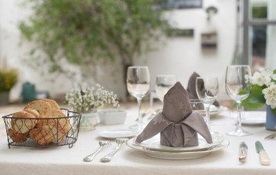 Best-Laid Plans: Designing Menus for Memorable Meals