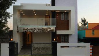 Vignesh Residence