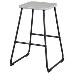 Industrial Bar Stools And Counter Stools by Forty West Designs