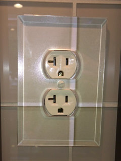 electrical wall plate covers decorative electrical wall.htm outlet covers for glass tile   outlet covers for glass tile