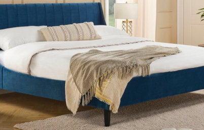 Up to 55% Off the Ultimate Bedroom Sale