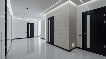 High End Luxury Apartment
