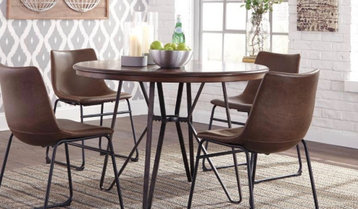 Up to 55% Off Bestselling Dining Chairs