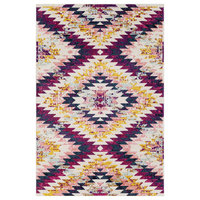Anika Area Rug in Neutral And Neutral