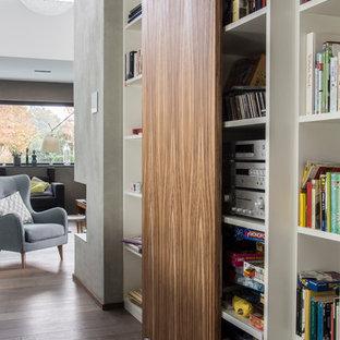 Bonn Open Plan Living Room