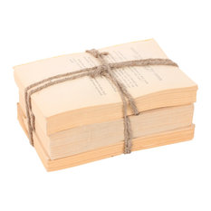 Weathered Words, Set of 3