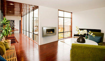 Escea - ST900 Ambient Gas Fireplace