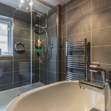 Shower Room in South Manchester