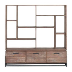 - dBodhi Fusion Book Rack - Bookcases