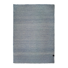 Classic Collection Handwoven Area Rug, Blue, 300x200 cm