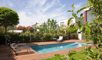 Gartenparadies mit Pool