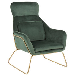 Contemporary Armchairs And Accent Chairs by LumiSource