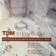 TDM Tiling's photo