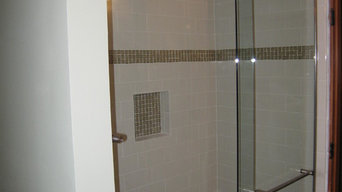 Rolaire Shower Door
