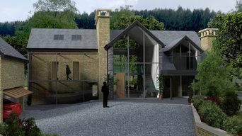 New build dwelling - Rivington