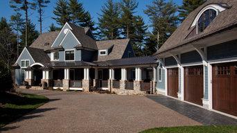 Craftsman Farmhouse Residential