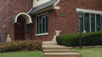 Protect your brick home from the damaging effects of moisture penetration