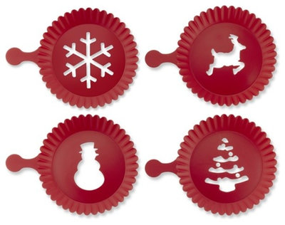 Guest Picks Holiday Baking With Kids