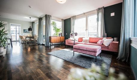 Houzzbesuch: Neues Interieur, neues Wohngefühl