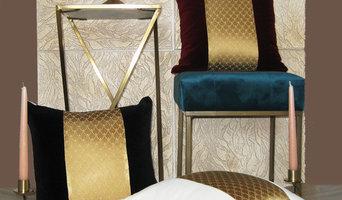Cuscini arredo luxury velluto