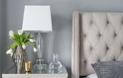 10 Essentials for a Gracious Guest Room