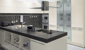 Modern Kitchens Edinburgh