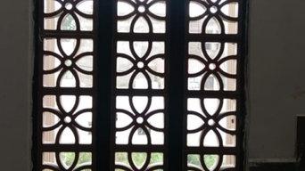 Akriti Eco city , house interior