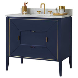 Bathroom Vanities And Sink Consoles by Ronbow Corp.