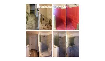 Hawaii kai Colony Bathroom Remodel