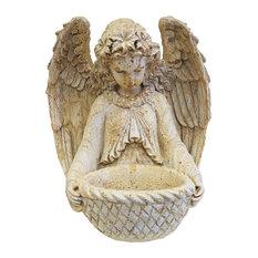 Claire, Angel of Brightness Sculpture Statue