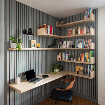Walthamstow Village Home Office