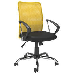 Contemporary Office Chairs by CorLiving